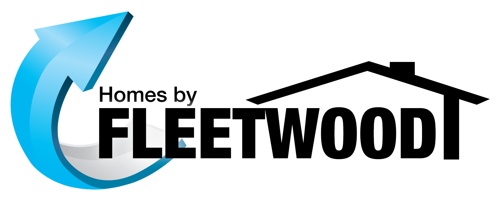 Homes by Fleetwood logo