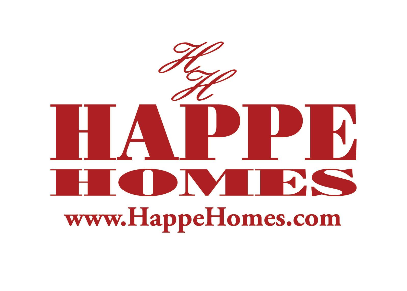 Happe Homes logo